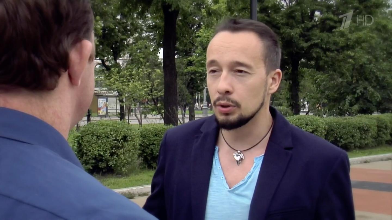 Егор Шереметьев подход