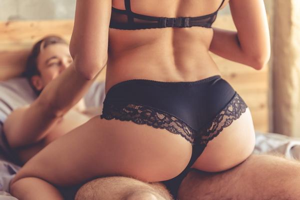 Как часто нужно заниматься сексом мужчине?